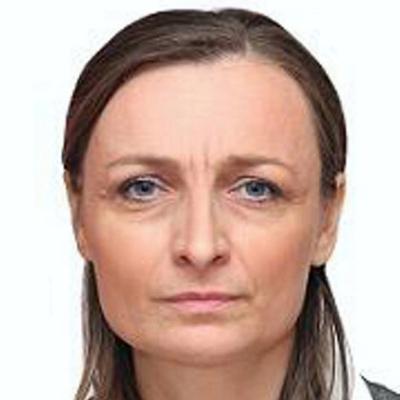 Prof.dr.sc.Mirjana Turkalj, dr.med.