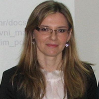 Prof dr.sc.Lidija Bach-Rojecky