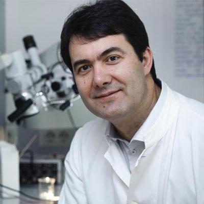 Prof.dr.sc.Zoran Đogaš, dr.med.